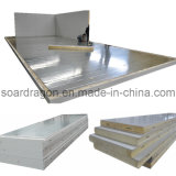 Quarto do plutônio Commercial Cold para Food Storage