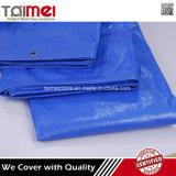Bâche de protection de couverture de toiture d'usine de bâche de protection de PE de la Chine