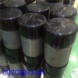 Waterjet van Yuanhong van de Cilinder van de Hoge druk van de Scherpe Machine van de Straal van het water
