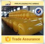 Использовано для PVC трубы водопровода и трубы резины затыкая варочный мешок