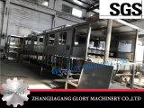 Machine de lavage de remplissage automatique pour baril de 5 gallons