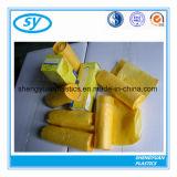 Мешок отброса HDPE/LDPE Biodegradable покрашенный рециркулированный