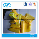 HDPE/LDPE färbte aufbereiteten Abfall-Beutel