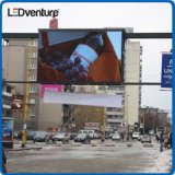 pantalla de visualización a todo color al aire libre de LED de pH10 Nationstar SMD