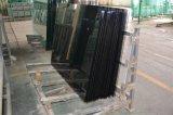 Tempered стола мебели 4mm черное подкрашиванное Tabletop/Toughened стекло