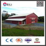 고품질 건축재료 강철 구조물 모듈 집