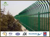 분말 Coating Iron Fence 또는 Railway Fence/Steel Fence/Wrought Fence