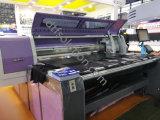 Solução da tinta do pigmento para o algodão, impressora de correia Fd1638