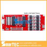 PCM BMS 25A di Electric Scooter Battery dello Li-ione 24V