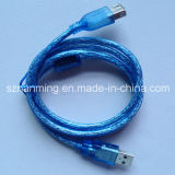 USB 2.0 ein Male zu einem Female Extension Cable