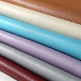 Niedrigster Preis-doppelseitiges Zusammensetzung PU-Beutel-Handtaschen-Leder