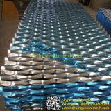 Diamant-Aluminium erweitertes Metallblatt