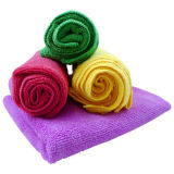 Microfiber Cleaning Towel 또는 Microfiber Cloth