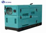 Haupt50kw Reserve55kw Weichai Huafeng Diesel-Generator