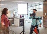 Nieuwe LEIDENE van de Tendens Flex Mat voor Video, Film, Foto