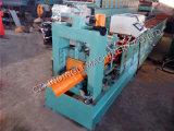Rodillo de acero del casquillo de Ridge del color que forma el fabricante de la máquina