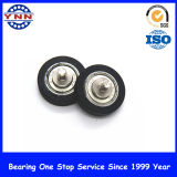 La Cina Nylon Plastic Pulley Wheels Bearings per Door Windows