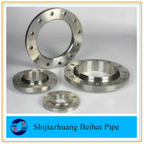 Flange do ANSI B16.5 Cl300 de Wnrf Astma 105