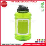 2.2L de milieuvriendelijke Fles van de Opslag met Handvat