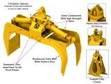 掘削機の接続機構の油圧ログは取り組む