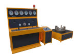 Offline Safety Valves Testing Bench