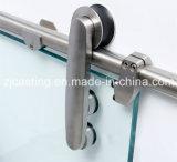 Стеклянное вспомогательное оборудование раздвижной двери (LS-SDG-604)