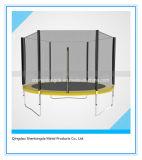 Trampolín al aire libre del trampolín pesado Sld-8f-3 para los cabritos