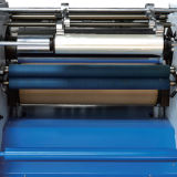 Yfme-1200接着剤より少なくおよび熱フィルムの薄板になる機械