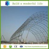 De Vervaardiging van de Structuur van het Staal van de gelaste constructie en goed de Staalplaten van de Bekleding