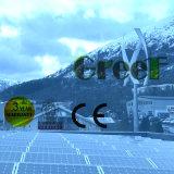 10kw het Zonne Hybride Systeem van de wind voor het Gebruik van het Landbouwbedrijf