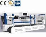 Automatische stempelschneidene heiße Aushaumaschine der Maschinen-1060