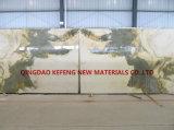 Строительные материалы сляба мрамора нефрита картины ландшафта для нутряного украшения