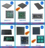 P10 imprägniern LED-Baugruppe RGB-im Freien farbenreiche LED-Verkaufsmöbel BAD Baugruppe