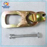 L'inserto del calcestruzzo prefabbricato si è svasato inserto sottile del ciclo della bobina della bramma