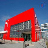 ACP-Vorstand für Wand-Umhüllung-/Dekoration-/bekanntmachen/Display