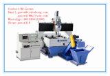 Modelo de máquina Drilling Gmd2016 da flange do CNC