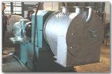 Tipo centrifuga orizzontale di Hr400-Na del cestino dello spingitoio della Doppio-Fase del sale