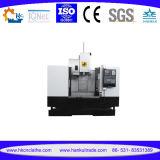 24 fresatrici verticali di CNC dello scomparto dello strumento (Vmc650L)