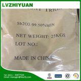 Вещество CS-112A триокиси сурьмы 99.8% химически вспомогательное