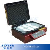 máquina da transferência térmica do Sublimation do vácuo 3D para a caixa do telefone