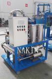 Verkaufsschlager-Qualitäts-kochendes Öl-aufbereitende Maschine/Öl-Reinigungsapparat