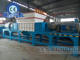 Picadora de papel de los materiales de desecho del precio de fábrica con de alto rendimiento