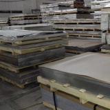 Алюминиевая плита 2024 T351 с шириной 1800mm, длина 3600mm