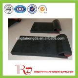 Charbonnage et exploitation en métal Using la feuille en caoutchouc de joint de /Rubber de panneau de bordage