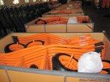 Brouettes chaudes de bonne qualité de vente fabriquées en Chine
