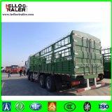 Camion pesante basso del carico di Sinotruk 6X4 336HP 40ton di prezzi