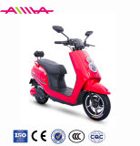 Motocicleta elétrica do projeto popular novo do projeto 2016