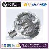 Pistón forjado de aluminio de alta calidad del uso de los pistones forjados / del mejor vendedor del OEM de la alta calidad Alsi12cumgni-Alu4032