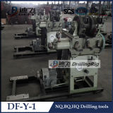 Df-Y-2 Hydraulic Core Sample Drilling Machine con Best Price