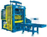 Machine de fabrication de brique complètement automatique